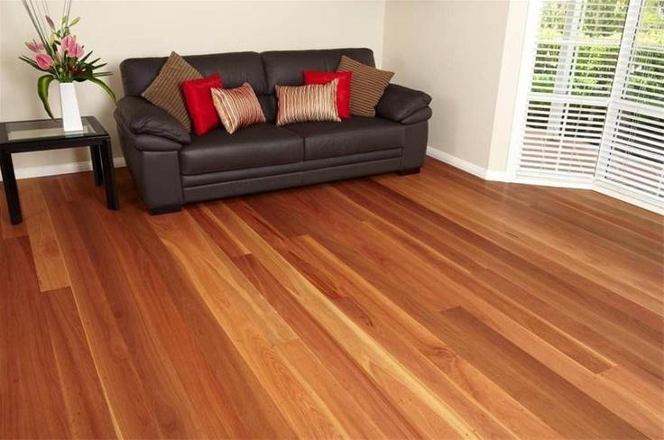 Turpentine Classic Seasoned Hardwood Flooring