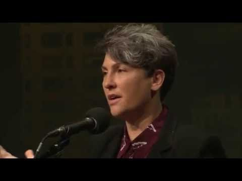 Jill Soloway on The Female Gaze | MASTER CLASS | TIFF 2016 - YouTube