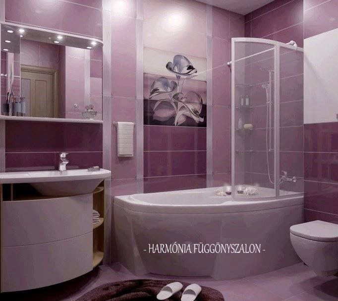 1000 ideas about purple bathroom interior on pinterest