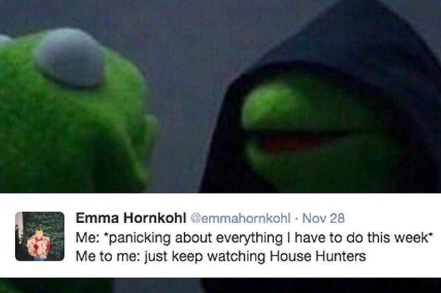"""32 Tweets About """"House Hunters"""" That Said Exactly What You Were Thinking"""