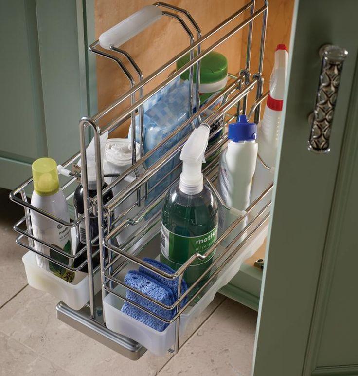 Kitchen Renovation Newcastle: Corner Cabinets, Power Strips And Kitchen Drawers