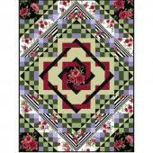 All That Jazz Quilt Pattern - Ann Lauer - Grizzly Gulch Gallery —  Missouri Star Quilt Co.