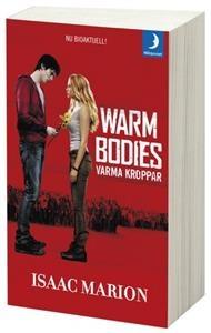 Warm Bodies är en varm kärleksroman, något totalt nyskapande inom zombiegenren! Den handlar om zombien R, en av alla de zombier som fyllt världen utan att någon vet varför. Zombier har inga egna känslor eller minnen, men när R en dag äter av en ung mans hjärna övertar han dennes kärlek till flickvännen.     Warm Bodies har svensk biopremiär 19 april 2013.