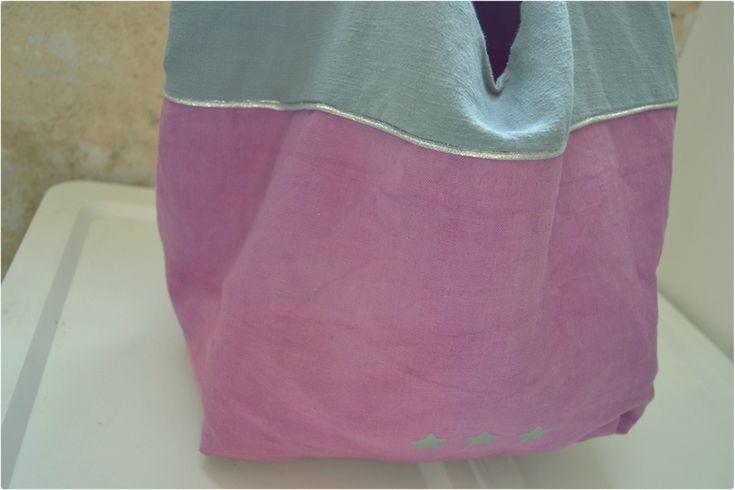 Tuto summer bag