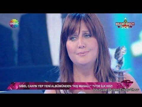 Sibel Can KIŞ MASALI | Bülent Ersoy Show | HD