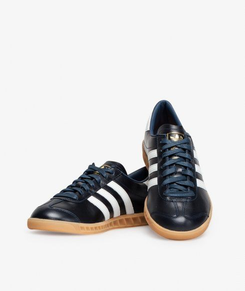 Adidas Originals - Hamburg Mig