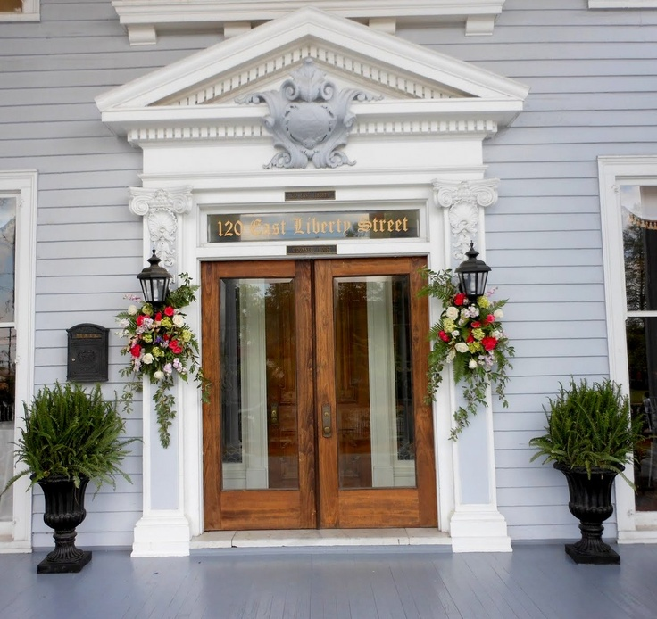 22 Pictures Wedding Altar Decorations: 22 Best A Welcoming Entrance