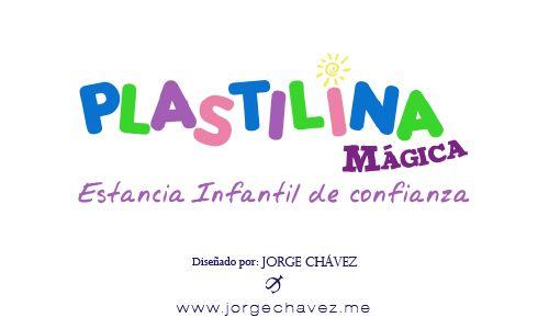 Logotipo diseñado para Estancia Infantil
