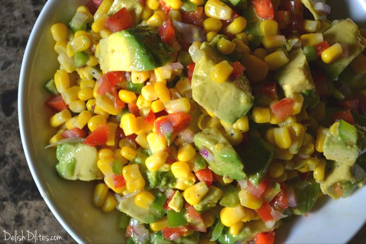with summer corn zucchini green chiles and lime chilled corn ...