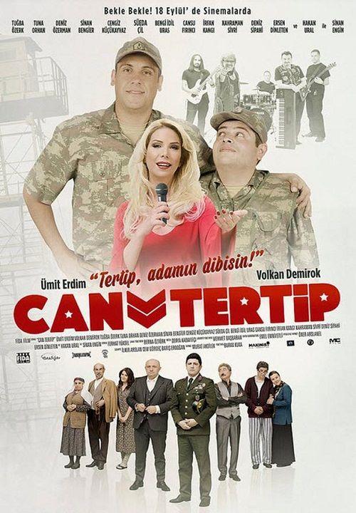 Can Tertip (Yerli Film) full indir