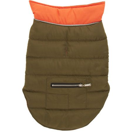 Robin Meyer Puffer Dog Coat