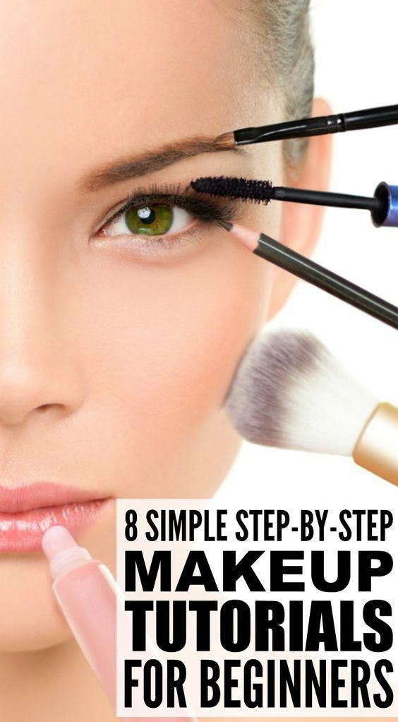 If You Re Looking For The Best Step By Makeup Tutorial Beginners To Teach Basics Of