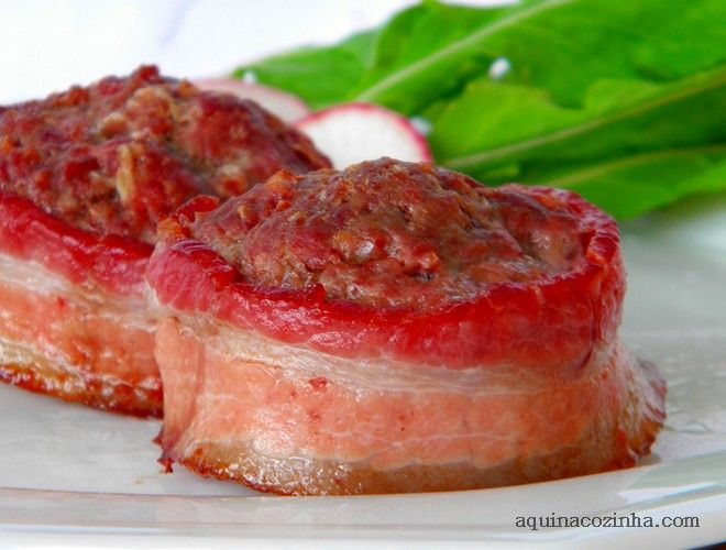 medalhao+de+carne+moida Medalhão de Carne Moída
