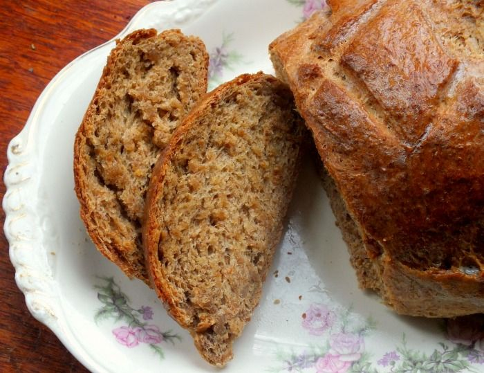 Swedish Limpa bread is a rye bread with a delicate, sweet flavor and just a hint of orange. It is similar to Hawaiian bread - not too sweet but just right. This is time consuming to make — you'll n...