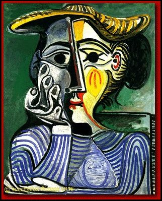 59 best Picasso images on Pinterest | Cubism, Picasso paintings and ...