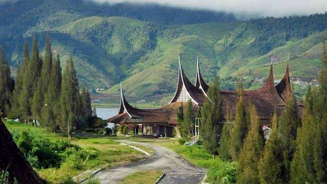 Afupedia Di 2020 Arsitektur Vernakular Selandia Baru Pemandangan