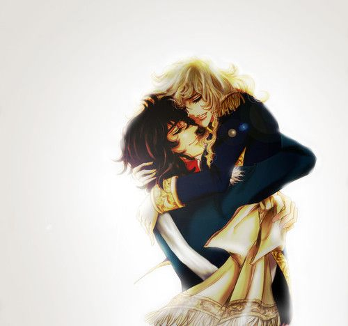 The Rose of Versailles images Fan Art wallpaper and background photos