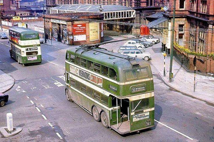 Image result for nottingham bus 213