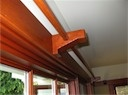More curtain rods