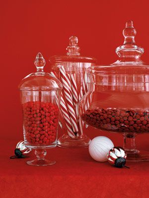 Christmas Decorating Ideas – Holiday Decorations - Redbook