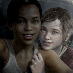 The Last of Us : Left Behind DLC trailer