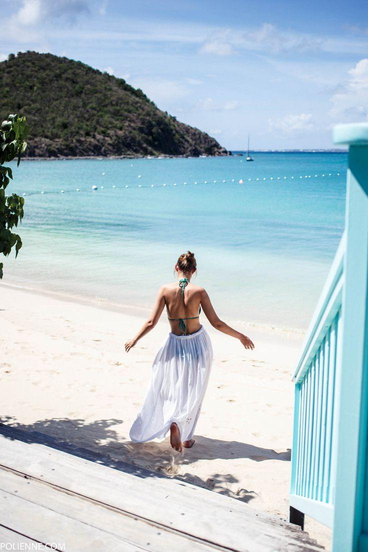 Win a well-deserved holiday break in Saint-Martin, the Caraibes!