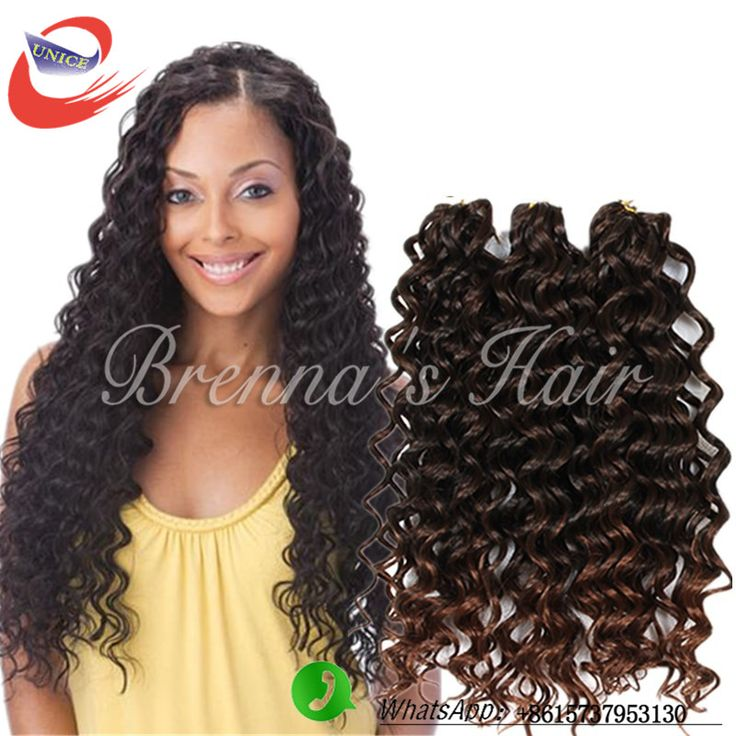 Find More Bulk Hair Information about #1/#1B/#2/#4/#27/#30/1B bug/gray 3 bundles freetress synthetic deep wave crochet hair extension 10 inch freetress deep twist,High Quality hair extension,China freetress deep twist Suppliers, Cheap freetress synthetic from Brenna's Hair Store on Aliexpress.com