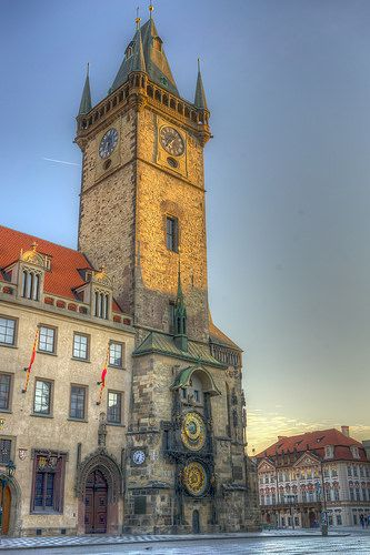 Prague Astronomical Clock | by brian_carisch2