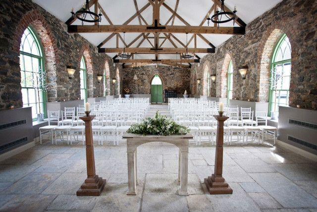 Orange Tree House, wedding venue Northern Ireland,