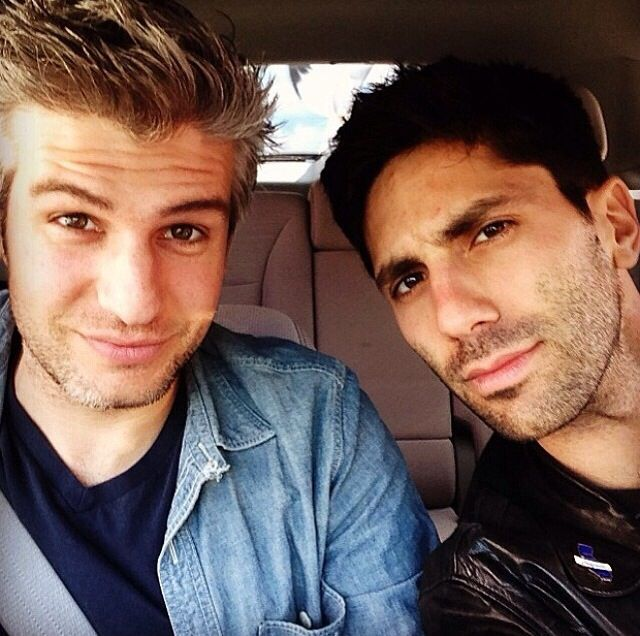 are nev and max from catfish dating