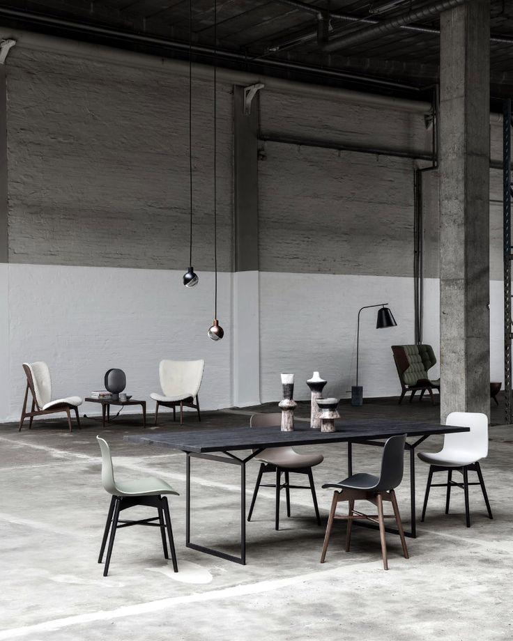 Luxury Scandinavian Interior Design Principles