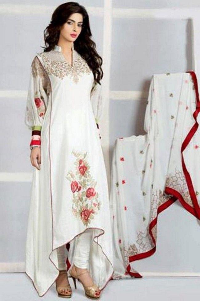 Latest-Salwar-Kameez-3.jpg 650u00d7976 pixels | Shalwar kameez | Pinterest | Latest salwar kameez ...