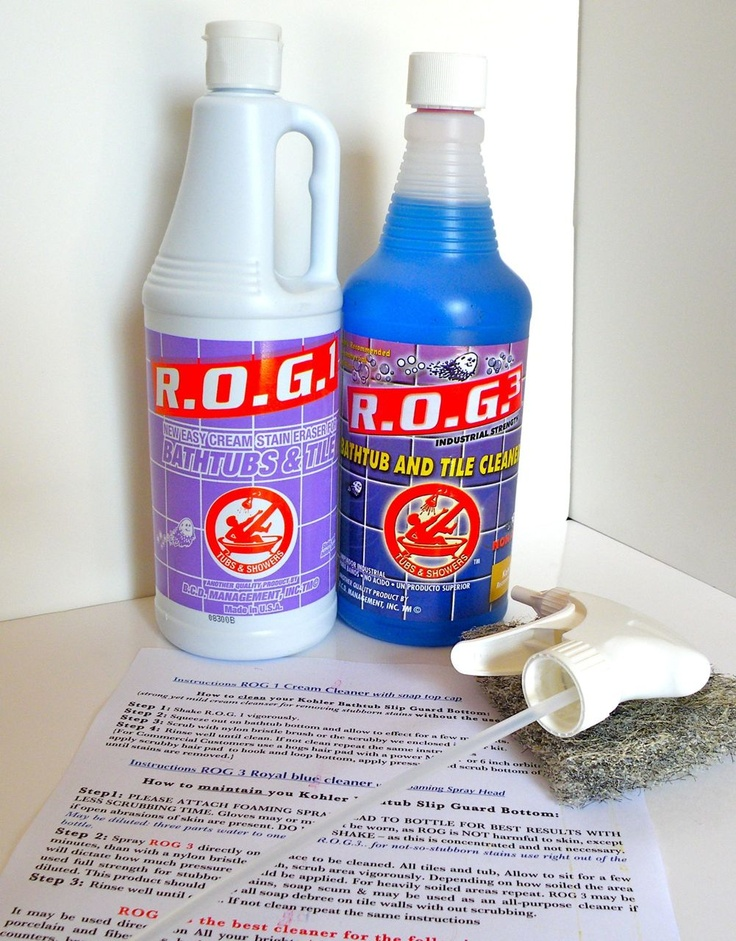 The Best Kohler Bathtub Cleaner For The Safe Guard Www.rog3.com.glad