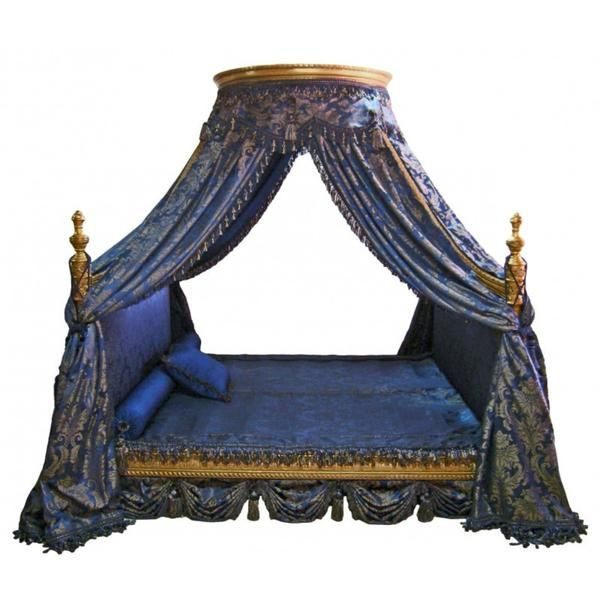 10 best french louis xv bed images on pinterest french for Lit louis xv
