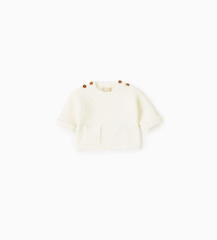 Jersey bolsillo - Disponible en más colores