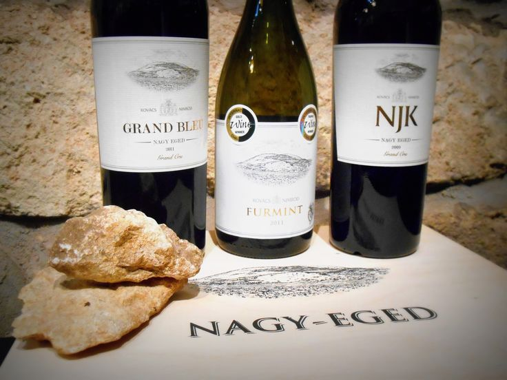 Grand Cru Nagy Eged Trio! The very Top!