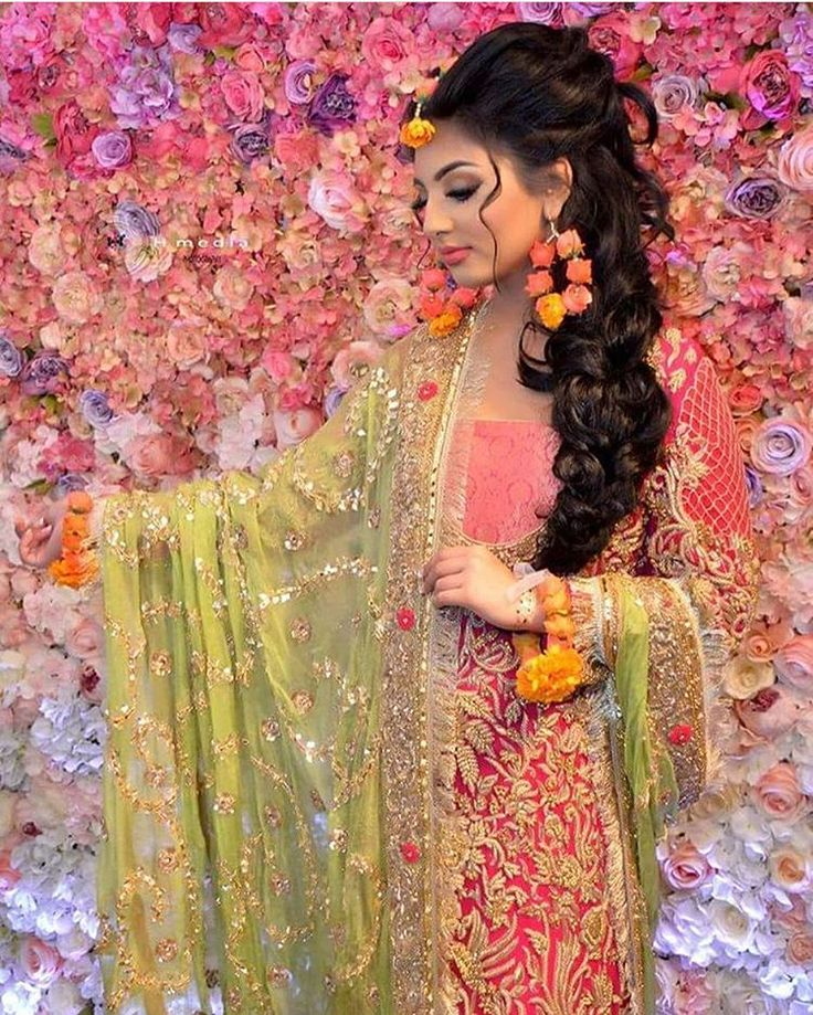 See this Instagram photo by @thepakistanibride • 654 likes