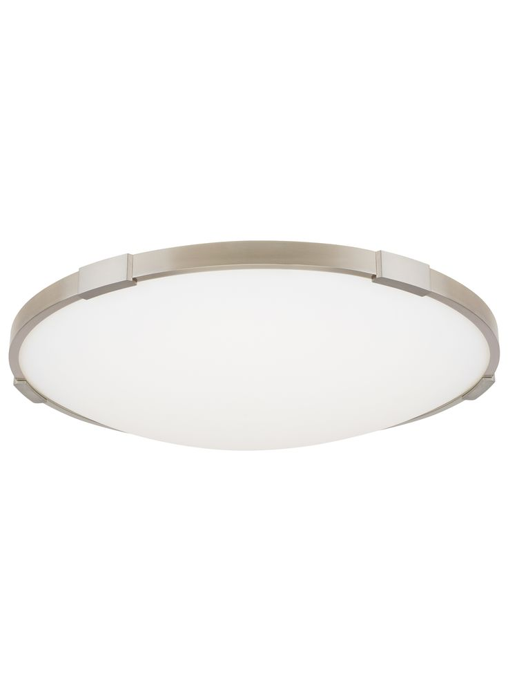 Lance 18 LED Ceiling Light By Tech Lighting: Exudes A Warm Yet Contemporary  Style.