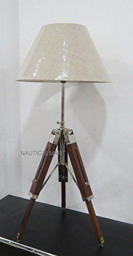 37 best nauticalmart tripod floor lamp images on pinterest