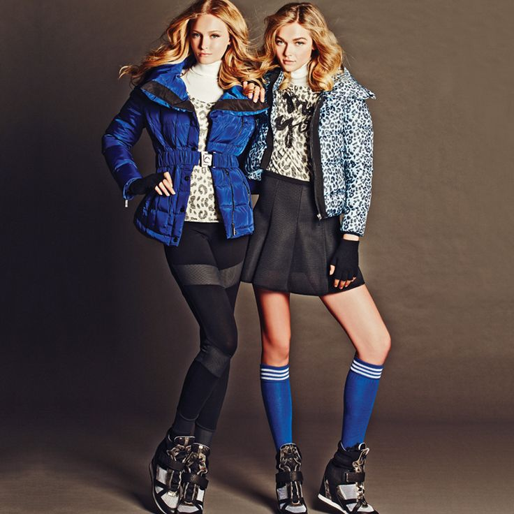 Give #LOVE to #leopard_print #bomber jackets! #BSB_FW14