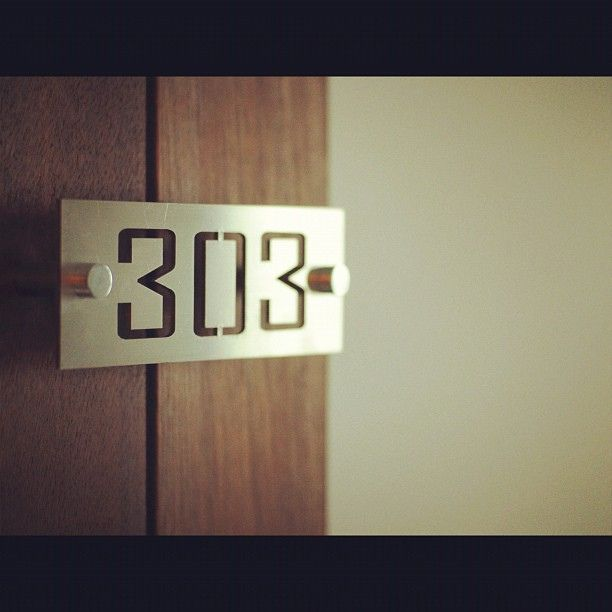 My room number : 303 | Flickr - Photo Sharing!