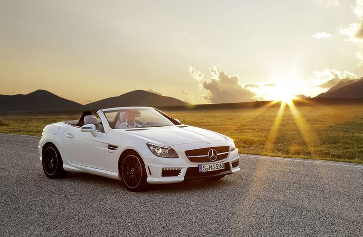 carsource2015.com - 2015 Mercedes-Benz SLK release date