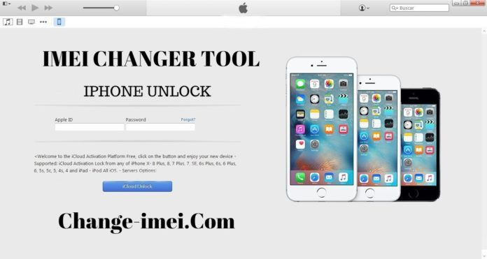 imei changer tool | flashing in 2019 | Tools, Iphone, Software