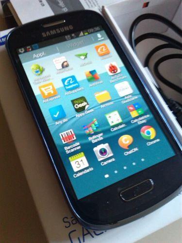 Cellulare Smartphone Samsung Galaxy #S3 Mini Android 6 Mesi di Vita http://www.telefoni-usati.com/