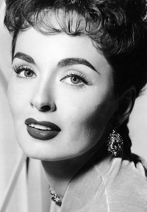 107 Best Ann Blyth Images On Pinterest Classic Hollywood