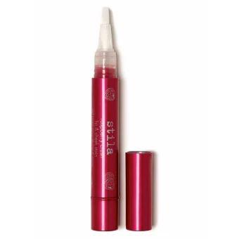 เก็บเงินปลายทาง  stila lip & cheek stain gel สี raspberry crush  ราคาเพียง  459 บาท  เท่านั้น คุณสมบัติ มีดังนี้ กลิ่น Raspberry ใช้ได้ทั้งแก้มและปาก เม็ดสีแน่นด้วยคุณสมบัติของ stain