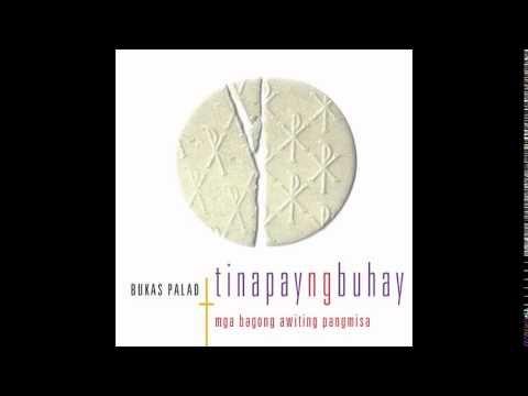 Reyna Ng Langit Lyrics - Bukas Palad          |          Christian Song Lyrics
