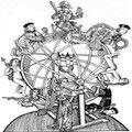 A roda da fortuna é o 10º arcano maior das cartas do Tarot, e o seu significado é similar ao de esfinge. É uma carta que nos lança nas vicissitudes do mundo e representa a justiça imanente.    A roda da fortuna simboliza as alternâncias do destino, as contingências da vida, a sorte ou o azar, as ascensões e riscos de queda, as flutuações, a instabilidade permanente e o eterno retorno. A carta da roda da fortuna representa também a situação social e profissional.  A roda da fortuna é um…