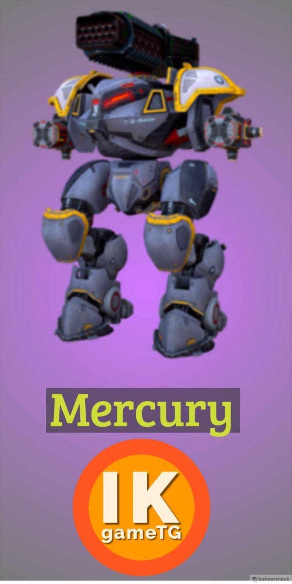 War robots freeze guns Glory + Shredder is one of the best energy