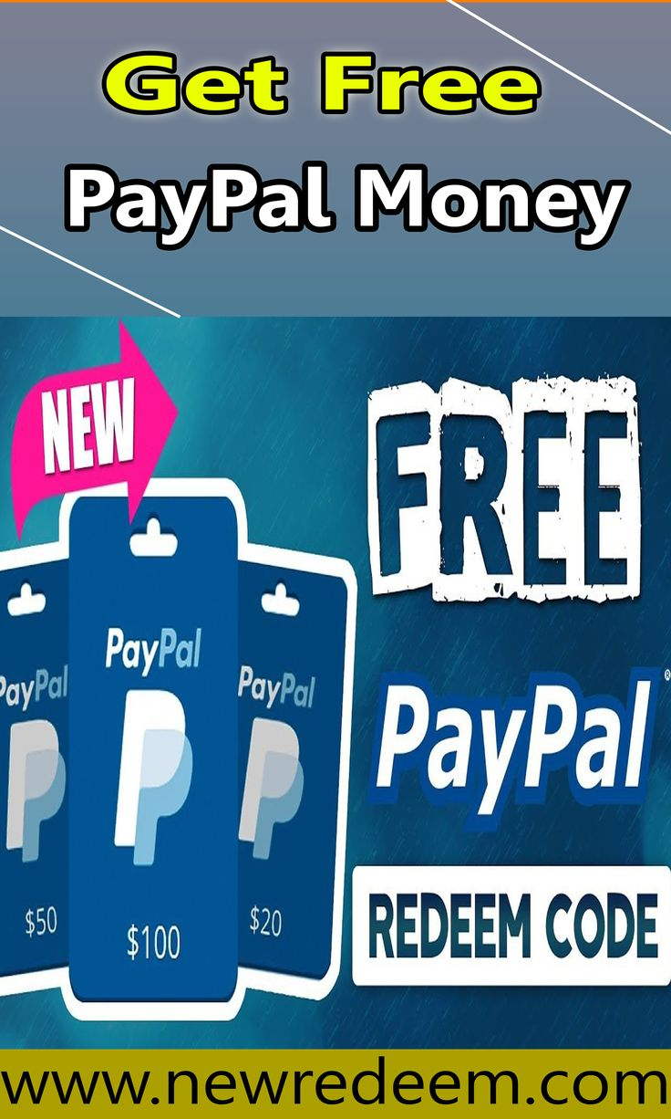 Free paypal gift card unused codes generator 2020its very